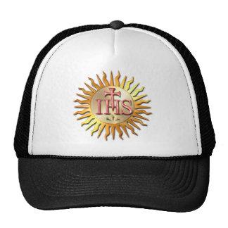 Jesuit Logo Trucker Hat