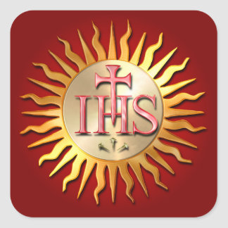 Jesuit Seal