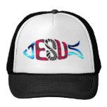 jesus-4 hats