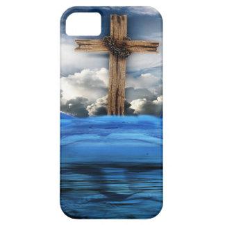 Jesus-717 iPhone 5 Covers