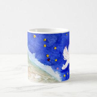 Jesus' Baptism Coffee Mug
