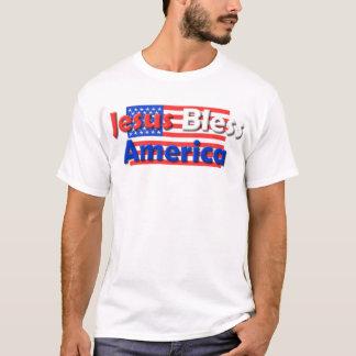 Jesus Bless America T-Shirt