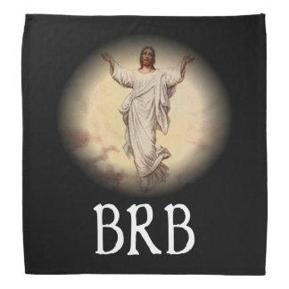 Jesus BRB Bandana