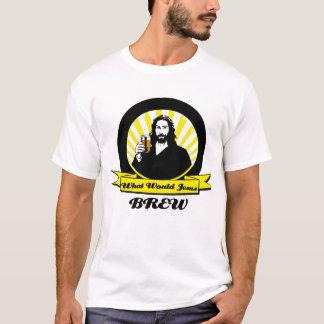 Jesus brews T-Shirt