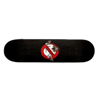 Jesus Buster Custom Skateboard