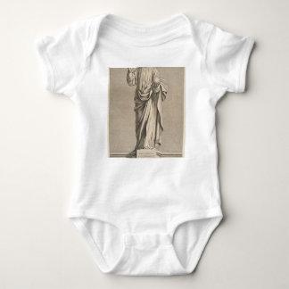 Jesus Christ Baby Bodysuit