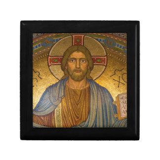 Jesus Christ - Beautiful Christian Artwork Gift Box