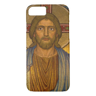 Jesus Christ - Beautiful Christian Artwork iPhone 8/7 Case