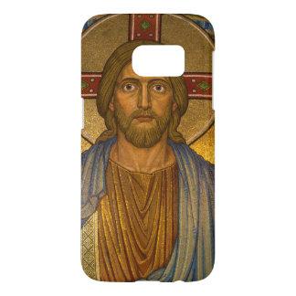 Jesus Christ - Beautiful Christian Artwork Samsung Galaxy S7 Case