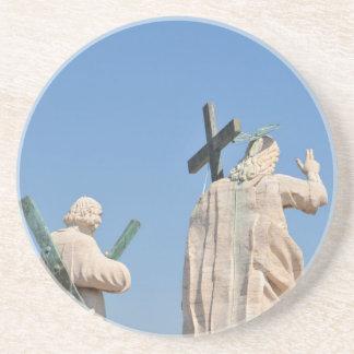 Jesus Christ Coaster
