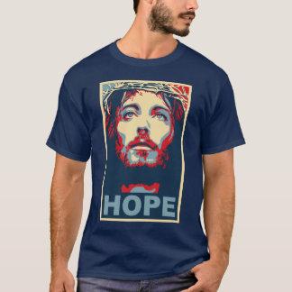 Jesus Christ Hope T-Shirt
