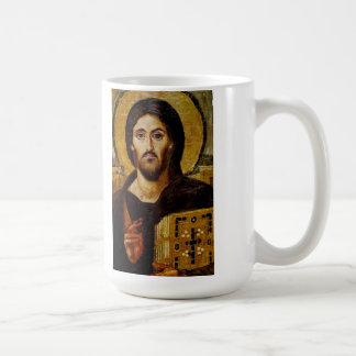 Jesus Christ Icon Mug