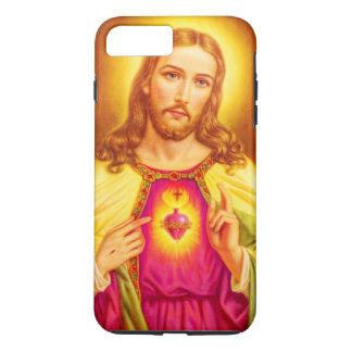 Jesus Christ Our Saviour iPhone 8 Plus/7 Plus Case