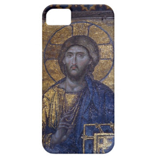 Jesus Christ Pantokrator Case For The iPhone 5