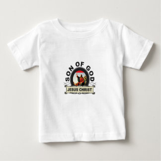 Jesus Christ son of god Baby T-Shirt