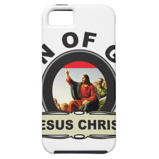 Jesus Christ son of god Case For The iPhone 5