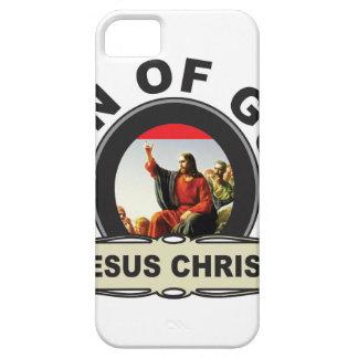 Jesus Christ son of god iPhone 5 Case