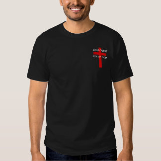 Jesus Christ   Son of God Tshirts