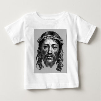 Jesus Christ Th Messiah Christian Art Baby T-Shirt