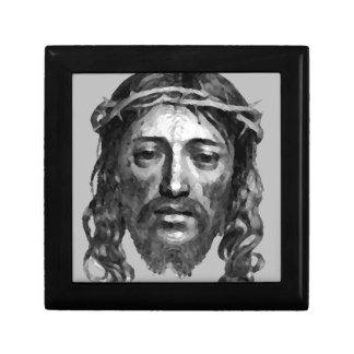 Jesus Christ Th Messiah Christian Art Gift Box