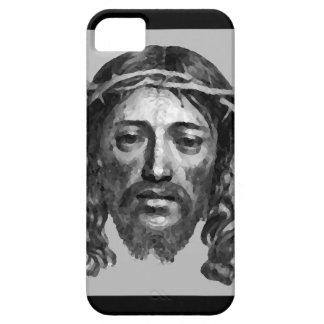 Jesus Christ Th Messiah Christian Art iPhone 5 Covers