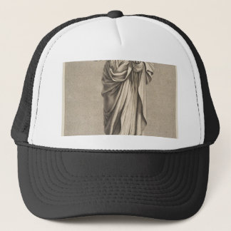 Jesus Christ Trucker Hat
