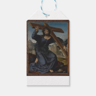 Jesus Christ With Cross Pack Of Gift Tags