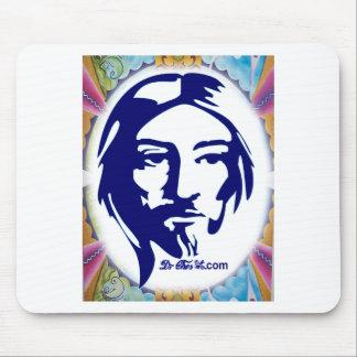 JESUS CRIST CATHOLIC 01 CUSTOMIZABLE PRODUCTS MOUSE PAD