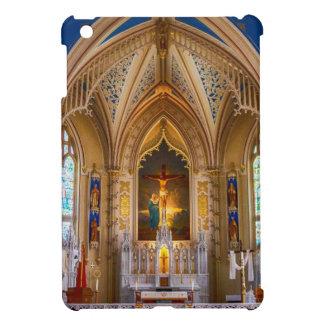 Jesus Cross Church iPad Mini Case
