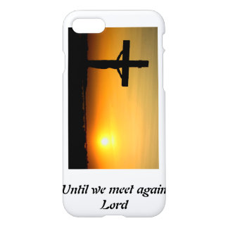 Jesus Cross phone case