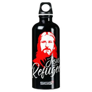 Jesus Dark Sigg Water Bottle