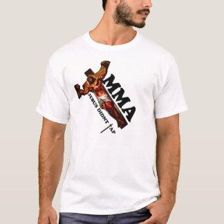 Jesus Didnt Tap T-Shirt