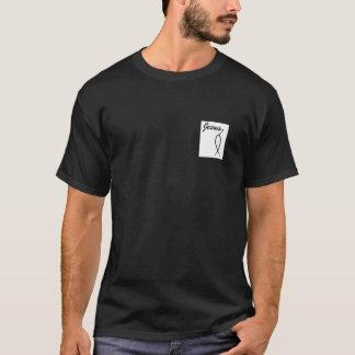 Jesus, disciples of Jesus, T-Shirt