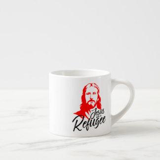 Jesus Espresso Mug
