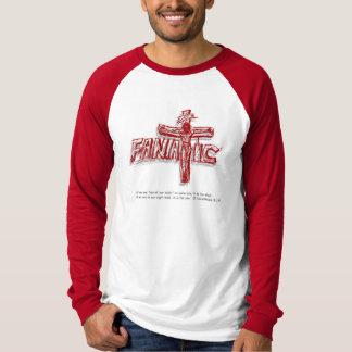 Jesus Fanatic Shirt