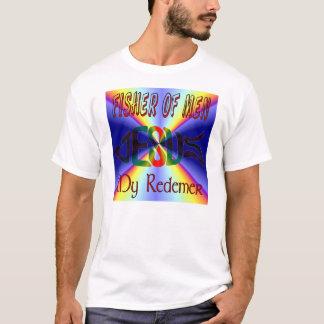 jesus fish 06 T-Shirt
