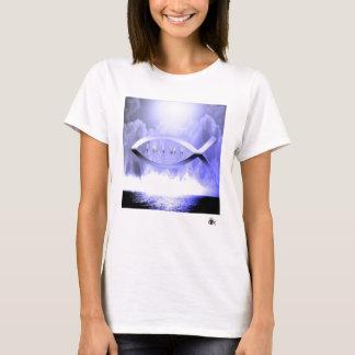 Jesus fish 1 T-Shirt