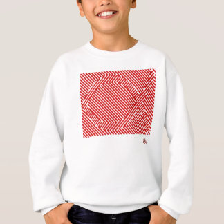 Jesus Fish 3 Sweatshirt