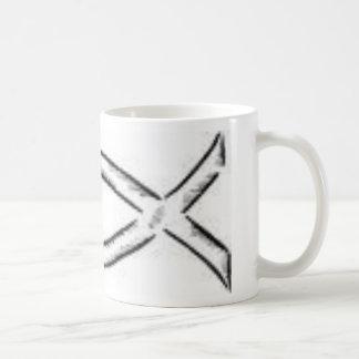 Jesus Fish Mugs