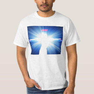 Jesus Flare Value T Shirt