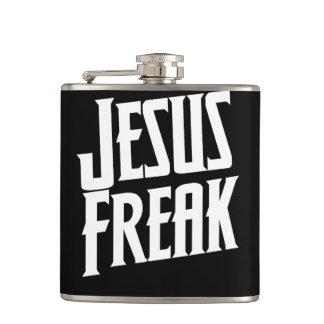 Jesus Freak Flask