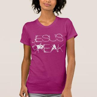 Jesus Freak Ladies Tee