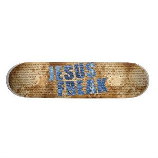 Jesus Freak: Matthew 27 Skateboards