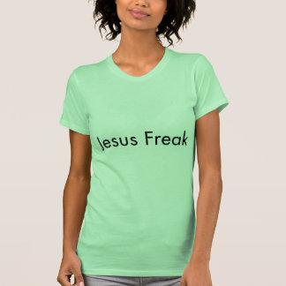 Jesus Freak Tanktops
