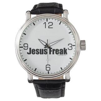 Jesus Freak Wristwatch