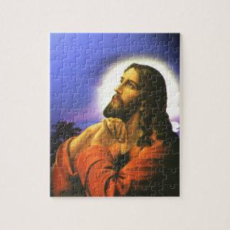 Jesus God Almighty Puzzles