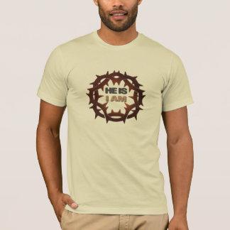 JESUS: HE IS I AM T-Shirt