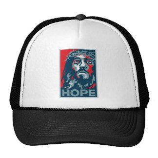 Jesus Hope Cap Trucker Hat