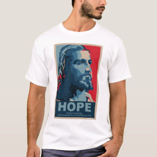 Jesus Hope T-Shirt