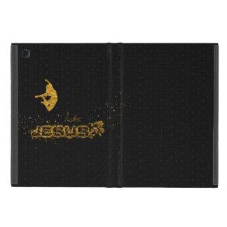 JESUS, I love JESUS iPad Mini Cover